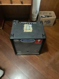 Caixa Amplificador Staner GS-150