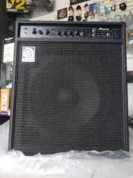 Amplificador Ampeg Ba115 v2 Novo!!!