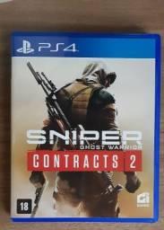 Sniper Contracts 2 (Troco)