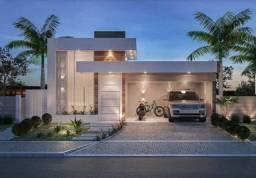 Casa - 3 quartos - 100m² - Maricá -Com Energia Solar - Financiamos Terreno + Construção