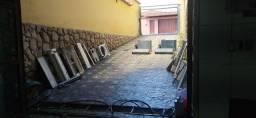 Ar-condicionado instalação