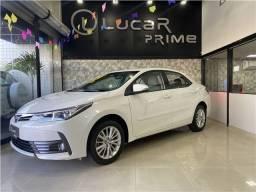 Corolla GLI upper 1.8 2019 - com GNV