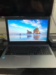 Notebook Asus x540sa