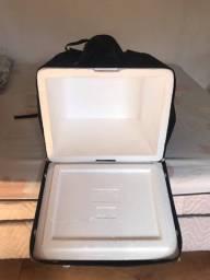 Bag de Motoboy - Semi nova (Leia a descrição)