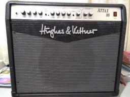 Amplificador Hughes & Kettner Attax 80