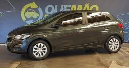 Chevrolet - Onix Lt - Motor 1.4 - Ano 2018