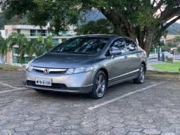 ?Civic LXS