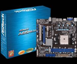 Kit A8 3870k 4/4 3.0 Ghz Up 4.7 8g 4x4 Ddr3 1600 Corser