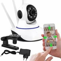 Câmera robô e Speed Dome , Sistema Wifi , Sem Fios Vendas e Aluguel