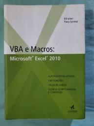 Combo 3 em 1 - Excel