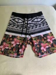 Short Zara verão!