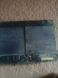 Vendo 2 PlayStation 3 com defeito para retirada de peças