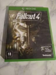 Fallout 4 Xbox One Ibipora
