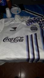 Camisa oficial Grêmio 1994 reserva