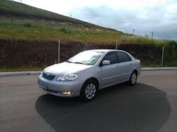 Toyota Corolla XEI 1.8 2007