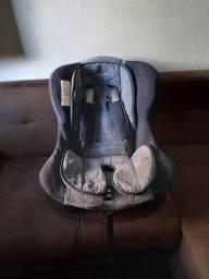 Cadeira infantil , pouco tempo de uso