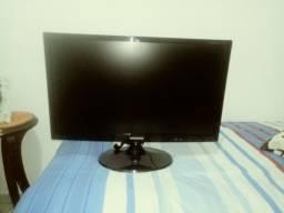 "Tv sansung 24"" HD"