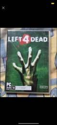Vendo jogo pc Left 4 Dead