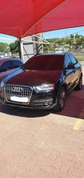 Audi Q3 2015 , com apenas 53.000 km ( abaixo  fipe)
