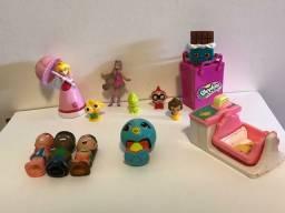 Kit Brinquedos Sortidos para Crianças