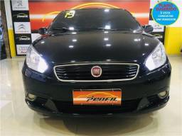 Fiat Grand Siena Attractive 1.4 2019 c/ GNV