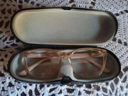 Oculos One 2 One original 1.25 para perto com antirreflexo