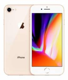 Iphone 8 Ouro - 64 GB