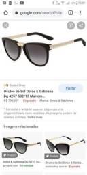 Óculos dolce & Gabbana original masculino