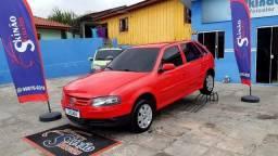 Título do anúncio: Volkswagen Gol 1.0 G4 Trend 8v Flex 4p Manual 2008