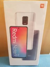 Xiaomi Redmi note 9 pro 128Gb lacrado
