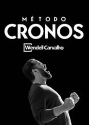 Curso Método Cronos - Wendell Carvalho