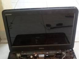 Peças notebook Dell N4050