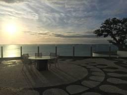 Apartamento com 5/4 com suítes e 4 vagas na Graça, vista Mar , lindo