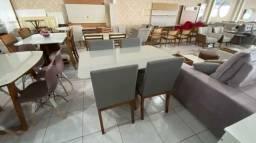 Mesa para 4 lugares