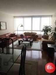 Apartamento à venda com 3 dormitórios em Paraíso, São paulo cod:226478