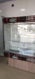 Geladeira de resfriar, refrigerante, água, frios, iogurteira etc