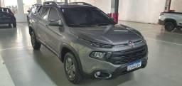 Fiat Toro 2020 Flex 1.8 Com Apenas 6.000 Kms