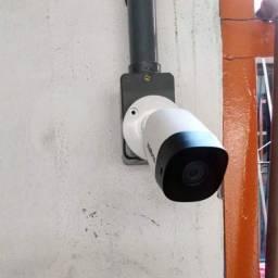 Câmeras de Segurança Noturna
