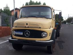 M Benz 1113 toco ano 82