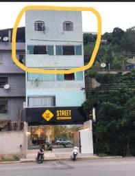 Apartamento com excelente localização *