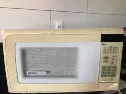 Vendo microondas consul