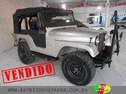 Ford Jeep 4x4 - 1960