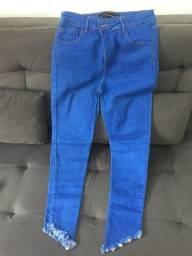 Calça jeans da marca My Place