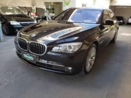 BMW 750 LI HIBRID KX81 2012