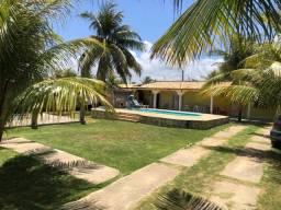 Casa na praia do Abaís - Com escritura