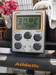 Elíptico Athletic Advanced 330E - Semi novo