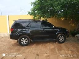 SW4 2007 4x4 3.0 Diesel Completa - 2007