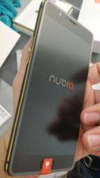 "Nubia M2 Global Version 5.5 "" Celular 4G ( 4GB + 128GB )"