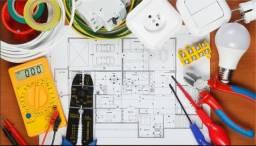 Eletricista Residencial, Marque Seu Orçamento
