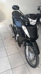 Honda biz es 2011 - 2011